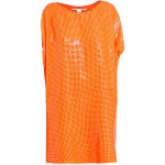 Diane von furstenberg dresses ORANGE