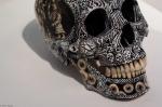 no. 256 - Mexican skull