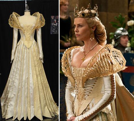 Snow White and the Huntsman  sc 1 st  Costume SuperCenter & Best Costume Oscar Nominations for 2013 | Costume Supercenter Blog