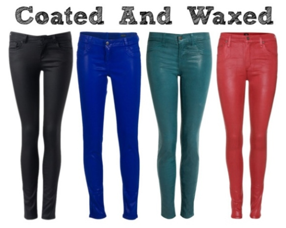 coated-waxed-denim